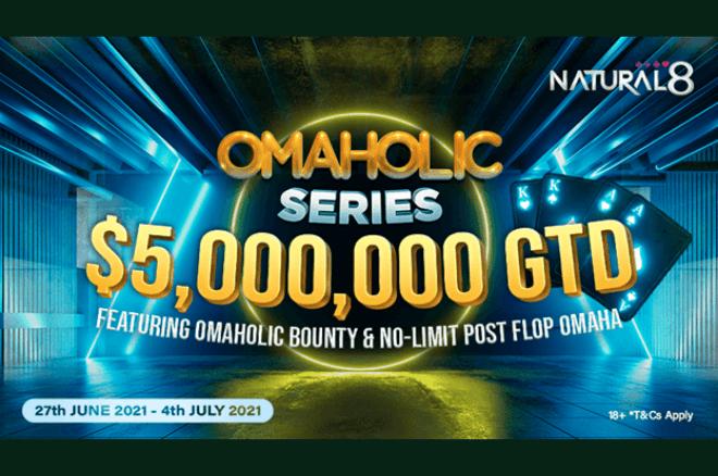 Seri Natural8 Omahaolik