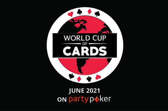 Partypoker Piala Dunia Kartu 2021