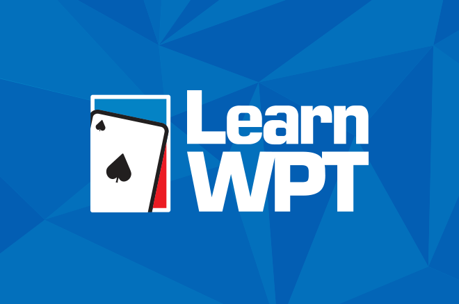 Pelajari Tangan Pelatih WPT GTO Minggu Ini