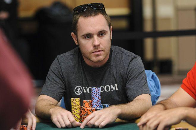 Tyler Denson World Series of Poker Online