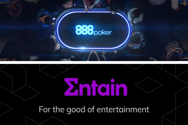 Inside Gaming 888poker Entain Group