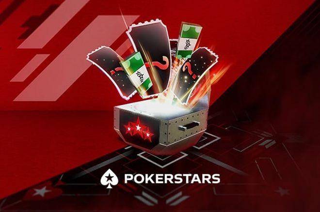PokerStars програма за лоялни играчи 2021