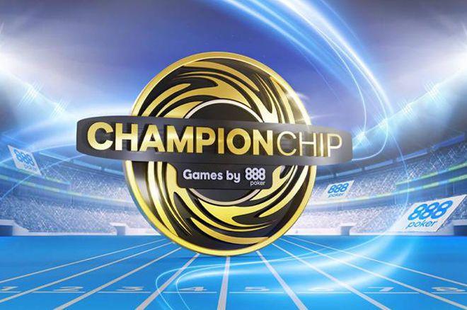 888poker ChampionChip Games series
