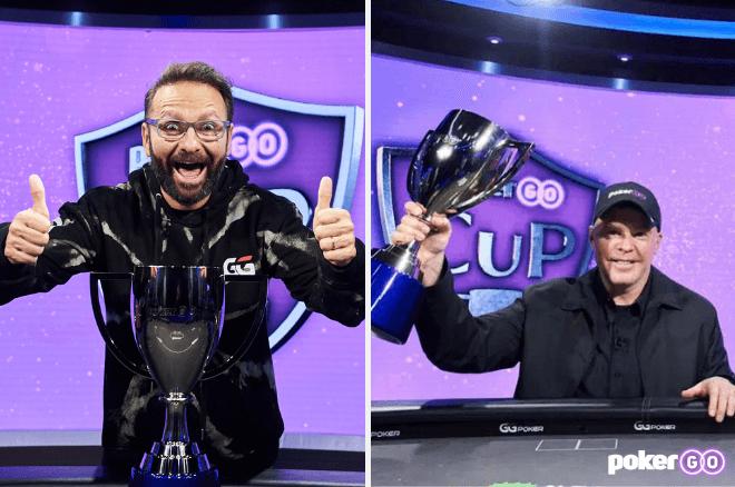 Negreanu corado campeão PokerGO Cup 2021; Cary Katz vence $100K Final ($1.058.000)