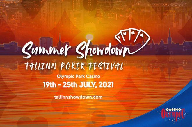 2021 Tallinn Summer Showdown