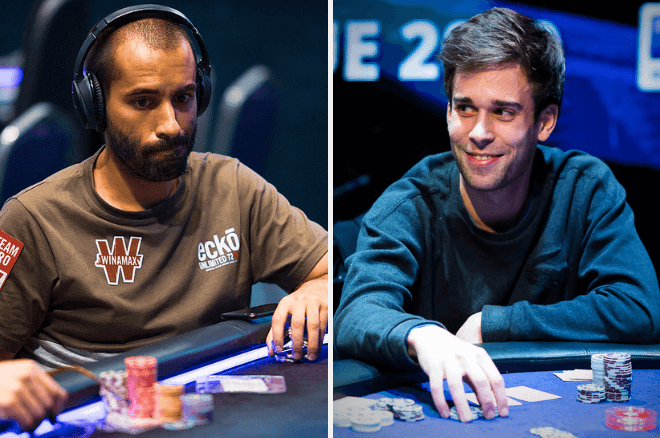 João Vieira & Tomás Paiva