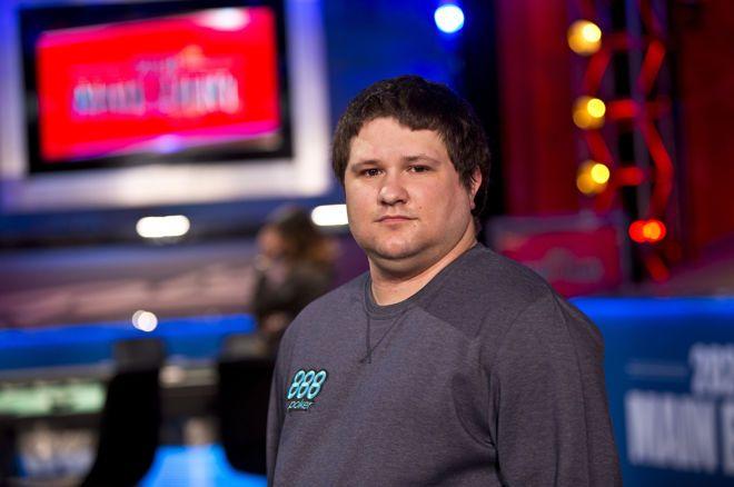 Ryan Hagerty