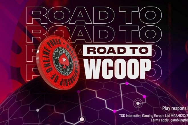 Road to WCOOP 2021