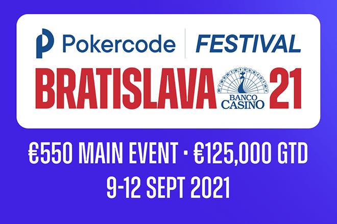 Festival Kode Poker