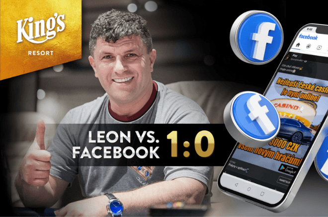 King's Resort vs Facebook lawsuit
