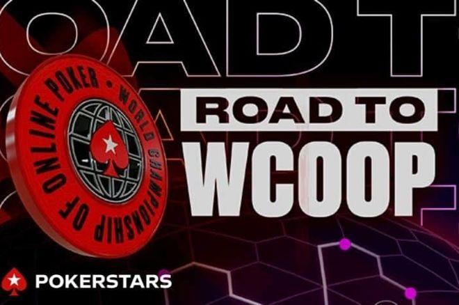 wcoop road