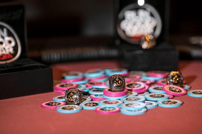 Seri Poker RunGood