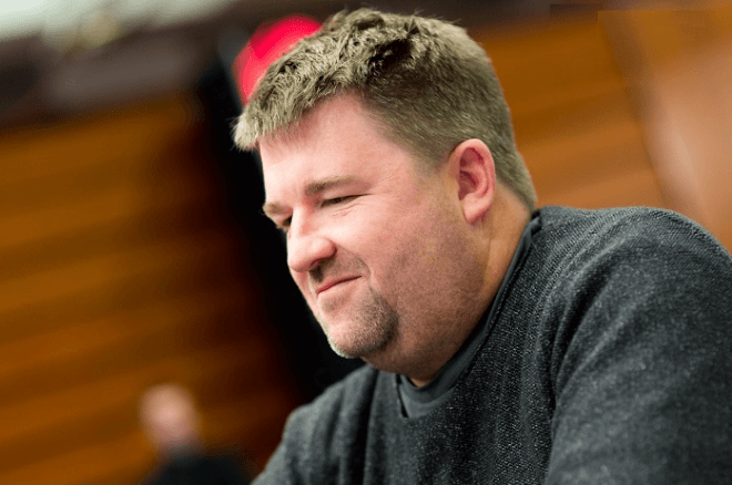 Chris Moneymaker 2021 WSOP