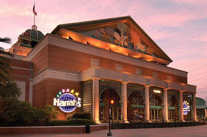 harrahs new orleans casino