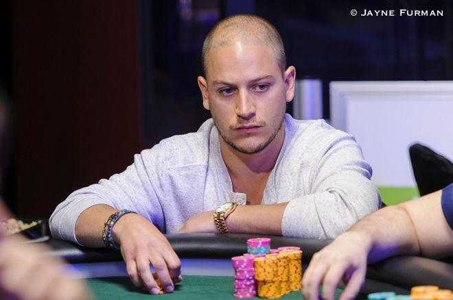 Matt Marafioti online poker legend