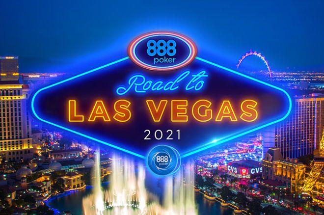 888poker Road To Las Vegas