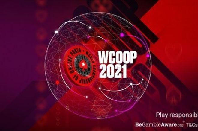 2021 PokerStars WCOOP