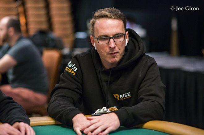 """Benjamin """"bencb789"""" Rolle é o novo embaixador da PokerStars"""