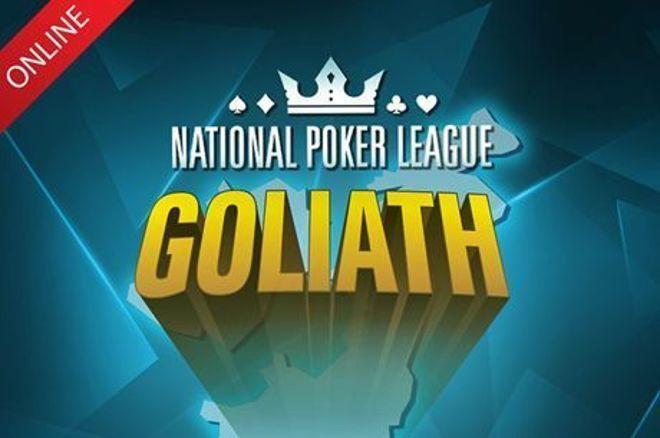 2021 Goliath Online