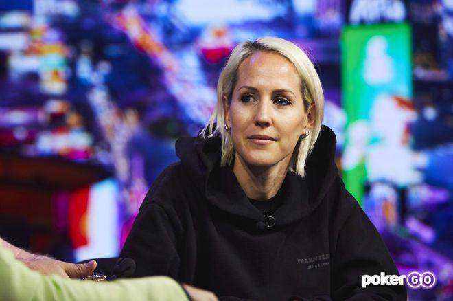 Joelle Parenteau