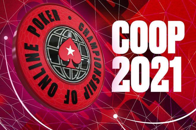 2021 COOP