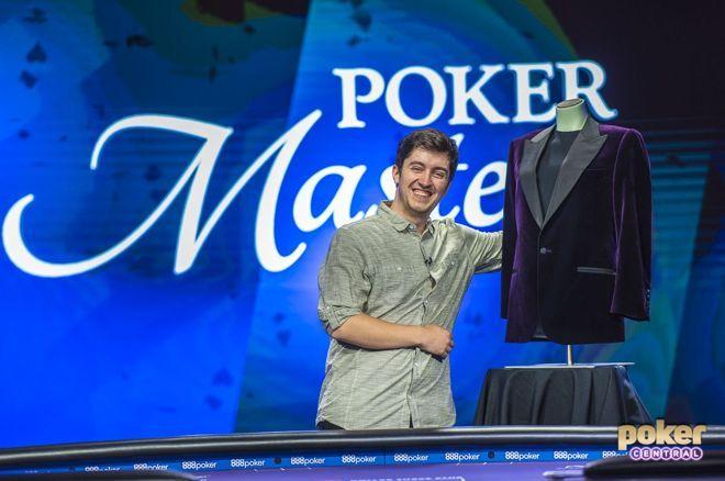 ali imsirovic poker masters
