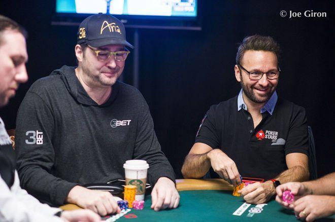mount rushmore poker