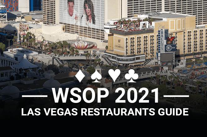 Las Vegas Restaurants Served Global Dining