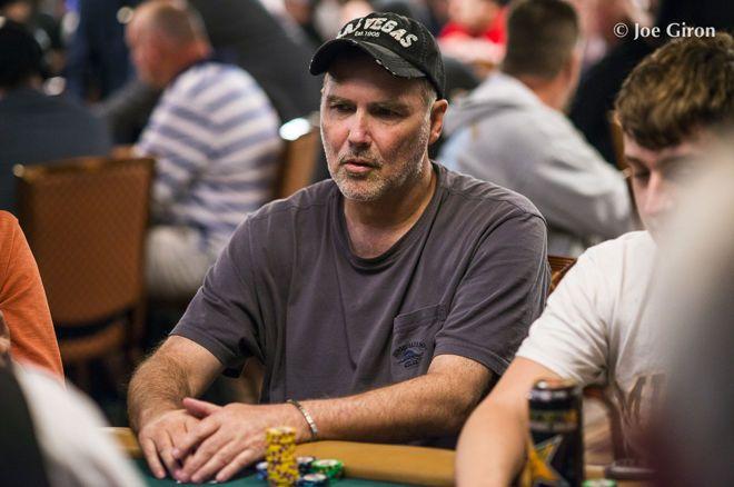 norm macdonald poker wsop