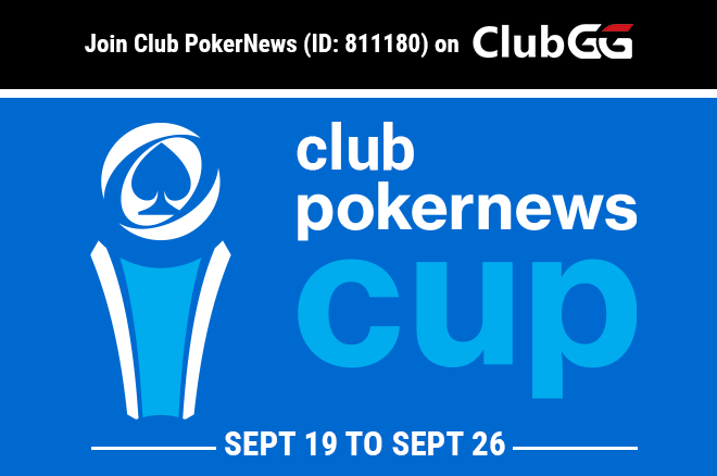 Club PokerNews Cup