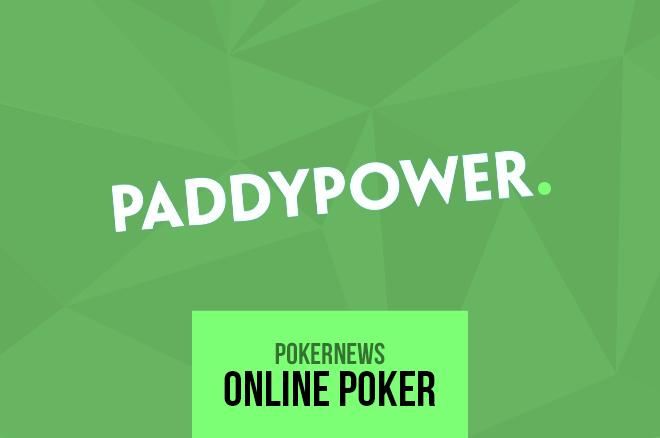 Paddy Power Poker MTT MVP