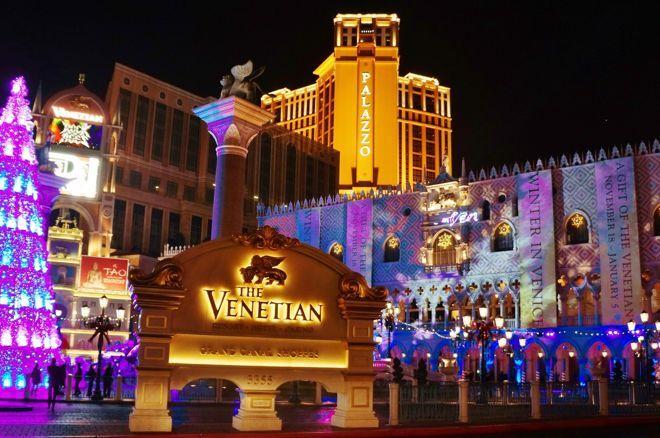 Las Vegas Venesia