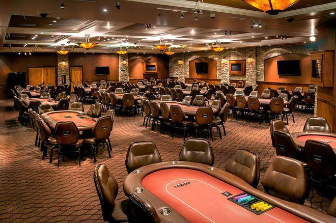 Kejuaraan Poker Colorado