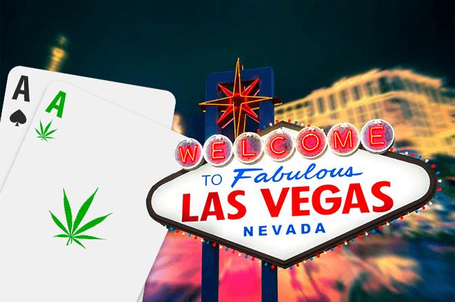ganja Las Vegas