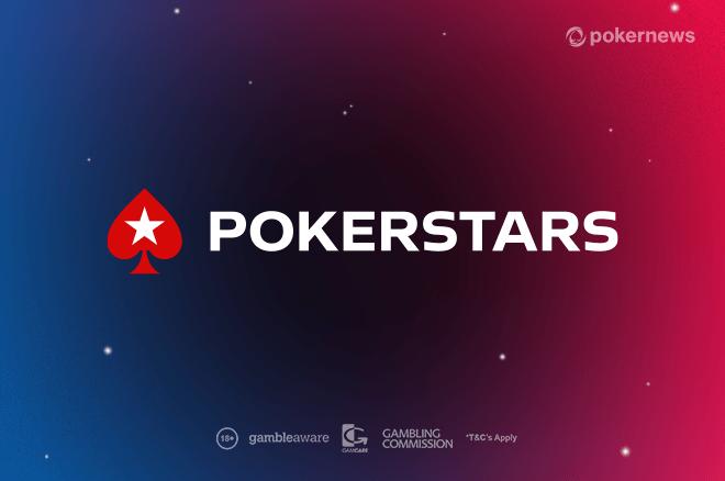 PokerStars Setengah Harga Minggu