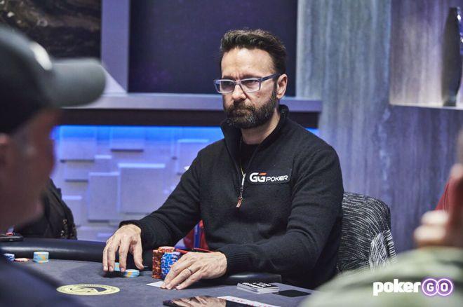 daniel negreanu shrb poker