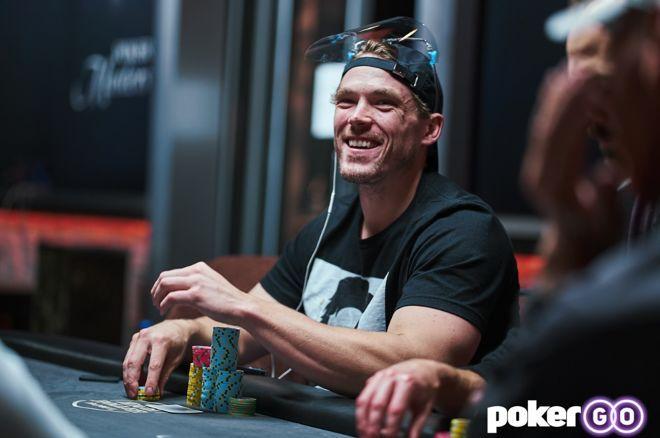 poker alex foxen