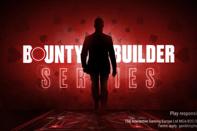 Bounty Builder Series no PokerStars
