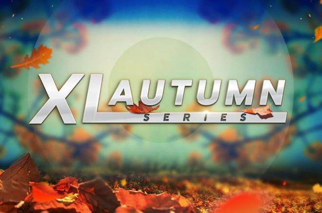888poker XL Autumn Series