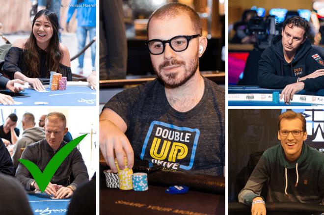Best Poker Players without a WSOP Bracelet