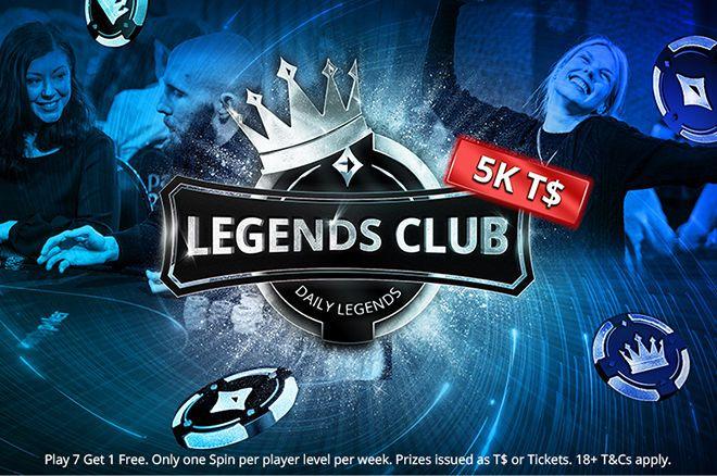 klub legenda partypoker