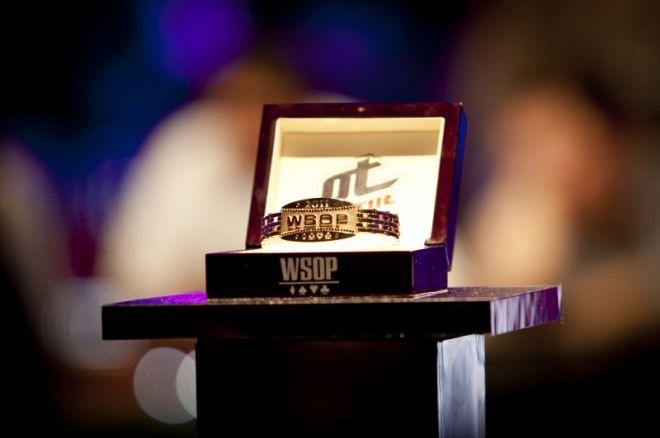 WSOP Prop Bets