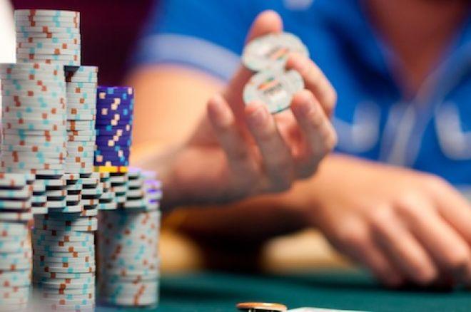 2012 World Series of Poker