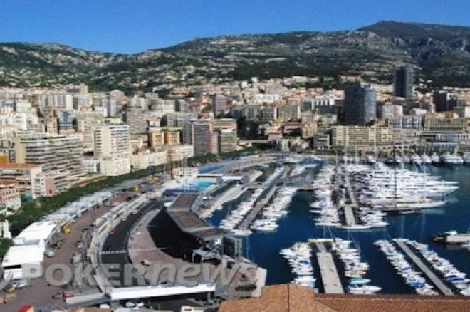 PokerNews Jet Set: Monte Carlo, Mónaco 0001