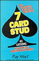 7 Card Stud 42 Lessons