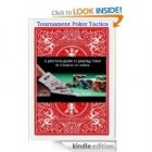 Tournament Poker Tactics [Kindle Edition]