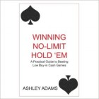 Winning No-Limit Hold 'Em