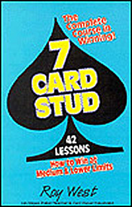 7 Card Stud 42 Lessons