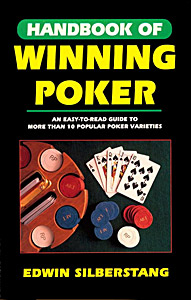 Handbook of Winning Poker by Edwin Silberstang
