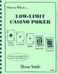 Low Limit Casino Poker
